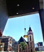 Hauptwache Square