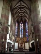 Markienkapelle