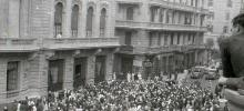 Cairo Riots