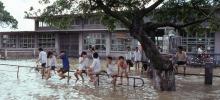 Sichuan, Shanxi Flood