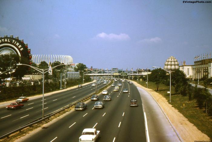 1965 World's Fair