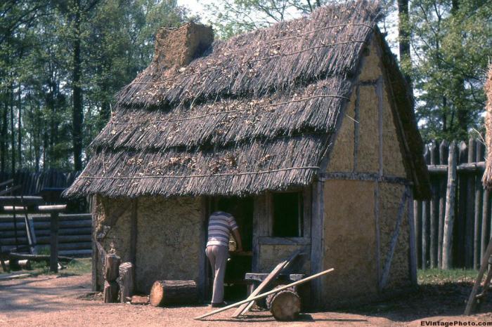Historic Jamestown 004