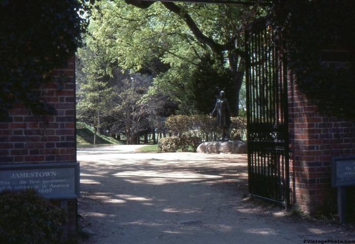 Historic Jamestown 005