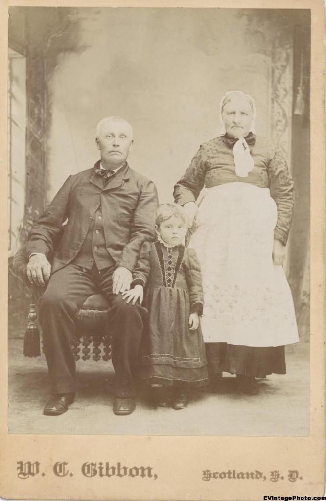 Kirk Grandparents