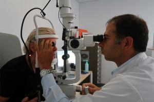 Ophtalmologie Divonne les bains