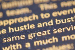 online marketing: content marketing