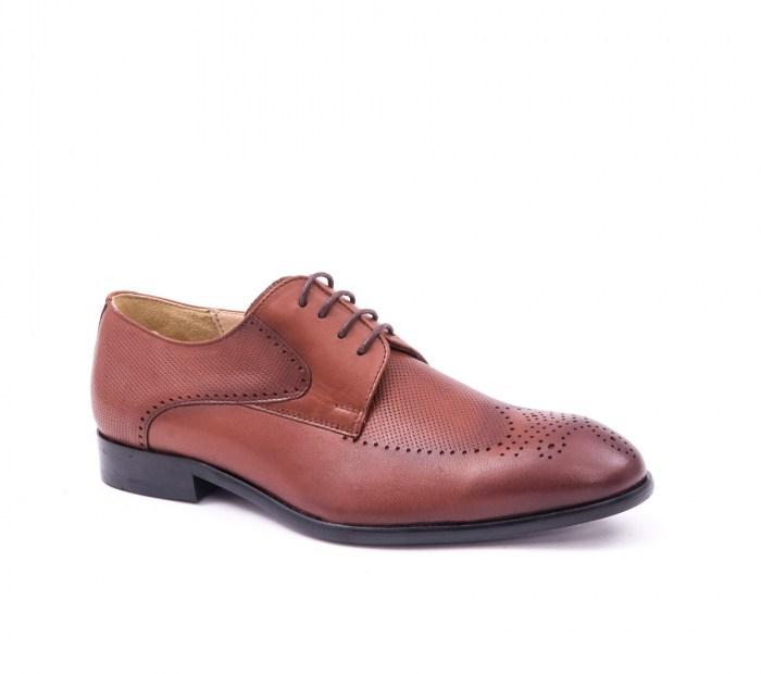 Pantofi Barbati Piele Eleganti