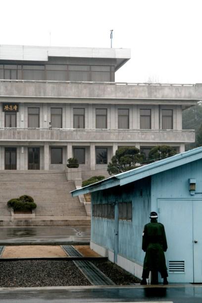 jsa dmz south korea