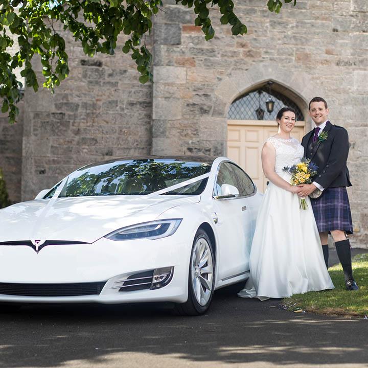 Tesla-Wedding-Cars-Scotland-4