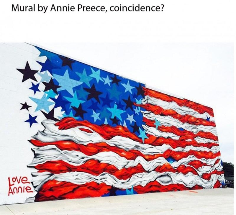 Annie Pierce