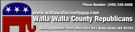 WW County Republicans Logo