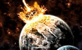 Конец света наступит