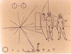 Контакты ученых с пришельцами