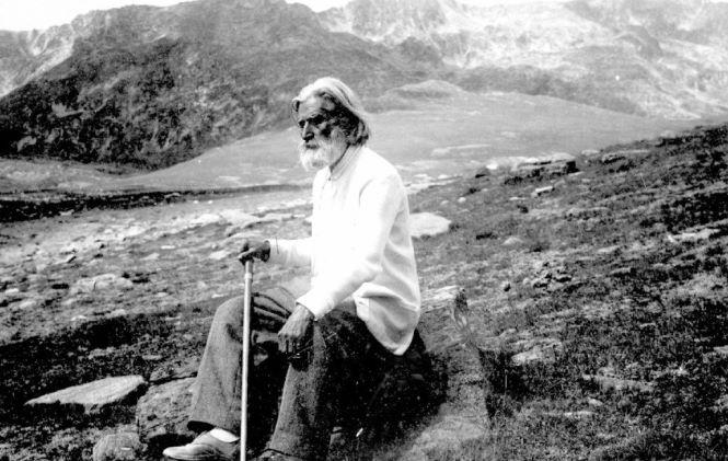 Пророчества сербского пастуха Митара Тарабича о разрушении мира и возможном спасении