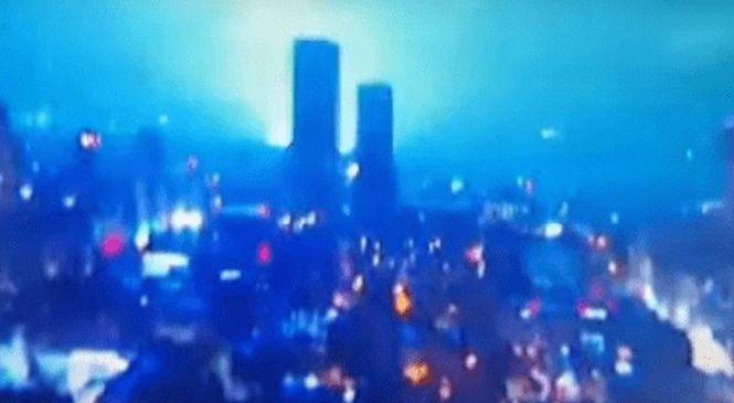 Землетрясение в Мексике: М 7.4 по магнитуде, но по виду апокалиптическое.