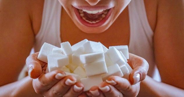 10 неприятных фактов о сахарной промышленности