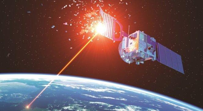 Генералы США готовятся к космической войне, которую они считают неизбежной