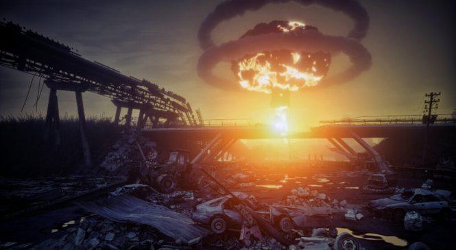 После ядерной войны человечество столкнется с голодом на 15 лет