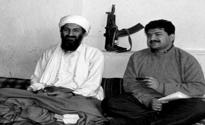 Бен Ладен: что на самом деле случилось с террористом №1