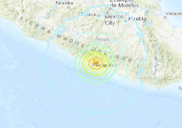 Землетрясение M7.0 Мексика 7 сентября 2021 г., землетрясение M7.0 Акапулько 7 сентября 2021 г., землетрясение M7.0 Мексика Акапулько 7 сентября 2021 г., землетрясение M7.0 Мексика 7 сентября 2021 видео, землетрясение M7.0 Мексика 7 сентября 2021 фото