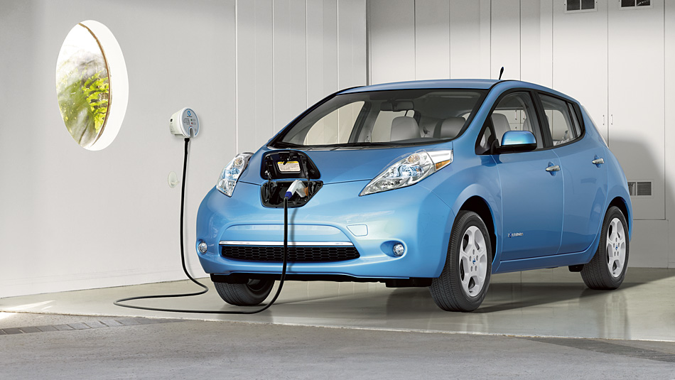 Electric Car Charging 101 — Types of Charging, Charging