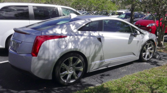 Cadillac ELR 4 copy