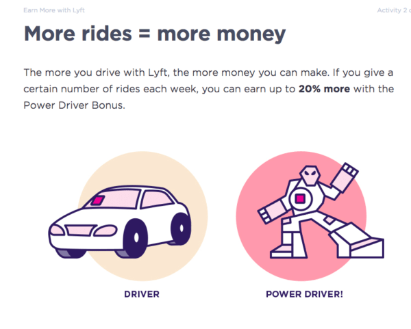 Uber Vs Lyft What Are The Differences For Drivers Part 2