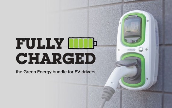 Ecotricity Charging Scheme for EV Drivers