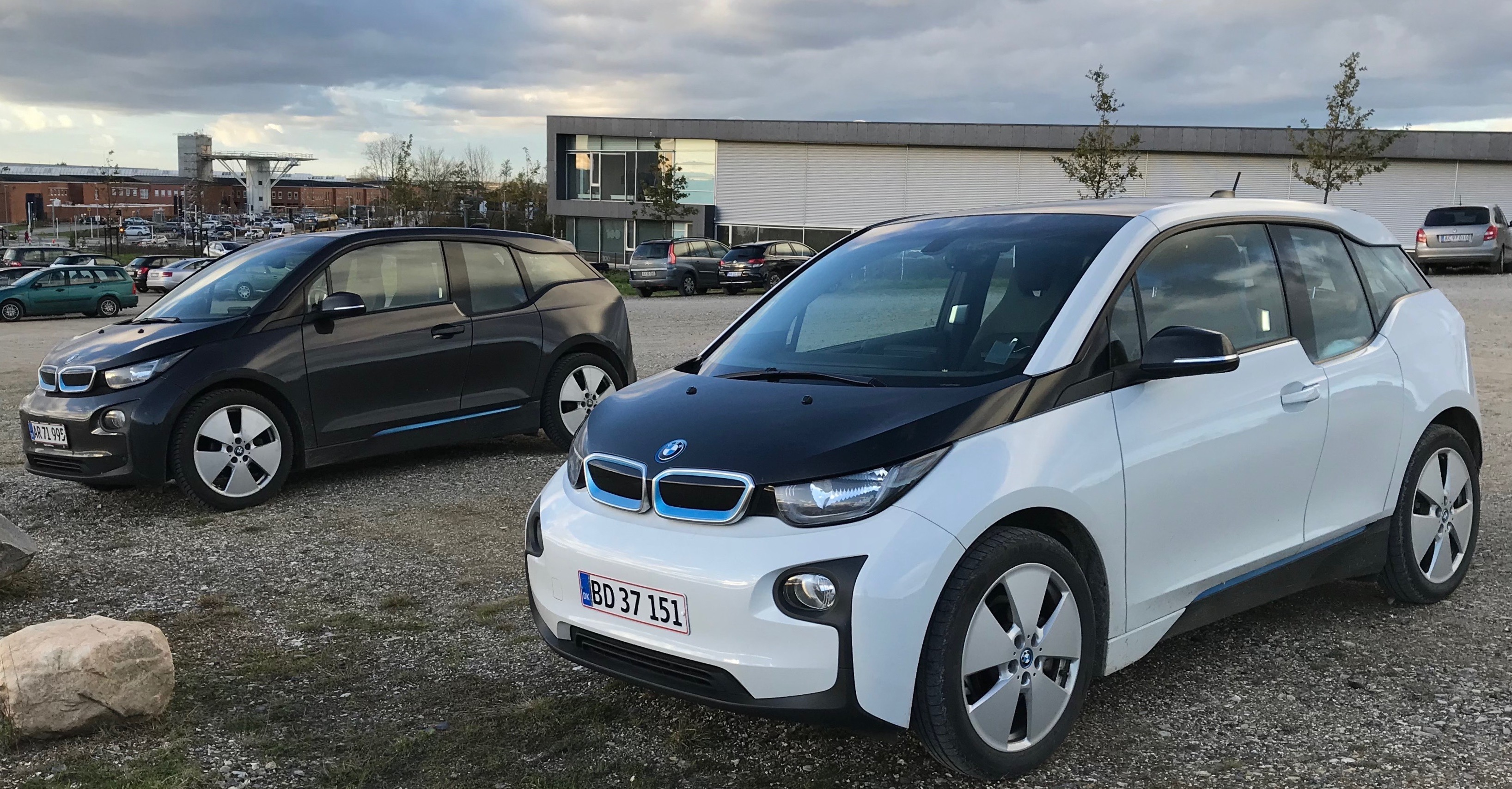A Year With The BMW i3 Has Left Me Baffled -- So Close To Perfection −