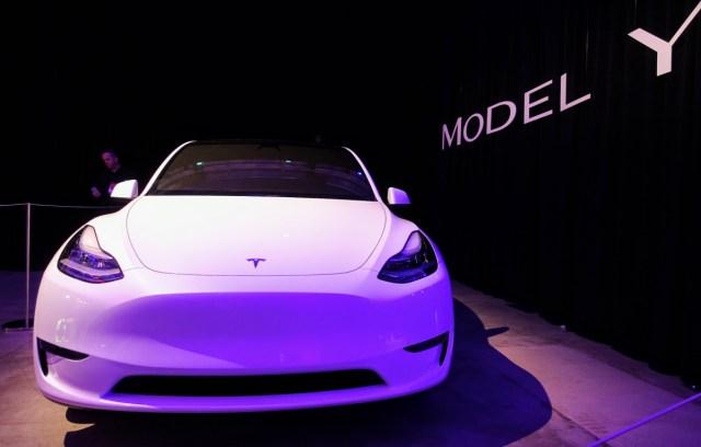 A New Tesla Myth To Debunk
