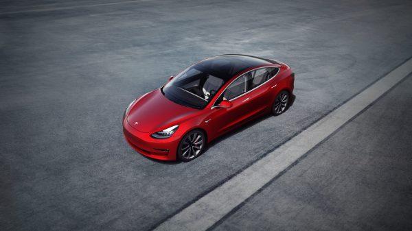 Tesla South Korea