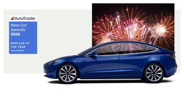 Tesla Autotrader