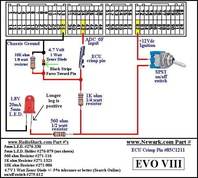 ADC evo8 harness?resize=640%2C573 4g63 ecu wiring diagram the best wiring diagram 2017 4g63 wiring harness at n-0.co