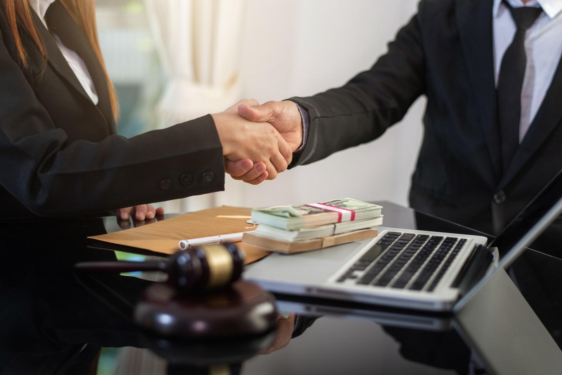 Negotiation image
