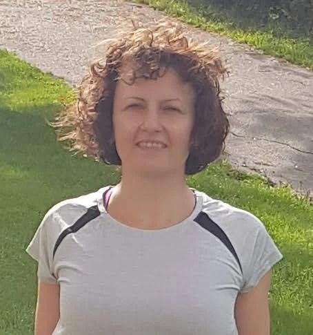 Cristina Amarei