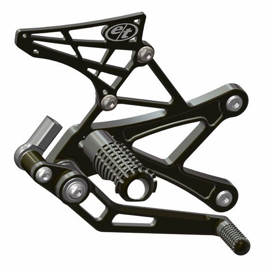 Evol_Tech_Rearset_Assembly_ET-R_ZX6R_v3_view2
