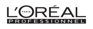 Logo de notre partenaire produits L'oréal Professionnel