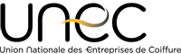 Membre officiel de L'union Nationale des Entreprises de Coiffure