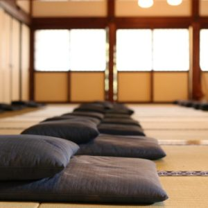 Zafús, colchonetas de Yoga ...