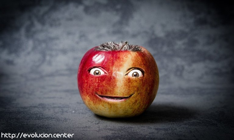 ¿Te sientes mejor cuando sonríes?