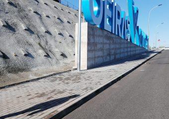 via rápida urbana em Oeiras