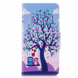 LG K8 & LG K7 Phone Bag Cartoon Panda Butterfly PU Flip Leather Case Cover Mobile Phone Accessories Phone Cases & Cover d92a8333dd3ccb895cc65f: For LG K7|For LG K8