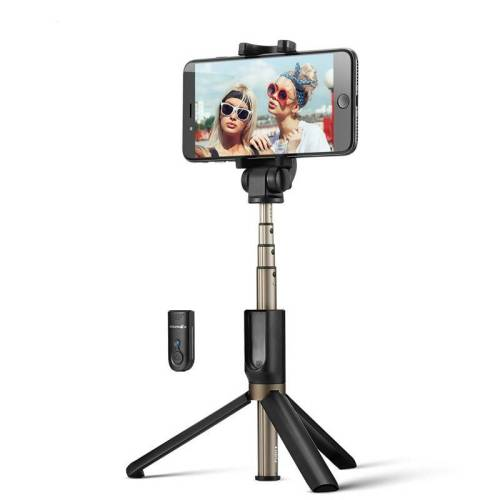 3 in 1 Wireless Bluetooth Selfie Stick Mini Tripod with Extendable Monopod Selfie Sticks & Tripods 1ef722433d607dd9d2b8b7: China|Russian Federation|United States