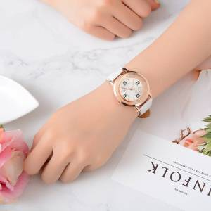 Rhinestone Leather Bracelet Wristwatch – Alloy Analog Quartz Wrist Watches cb5feb1b7314637725a2e7: Black|Blue|box|Brown|Pink|Red|WHITE