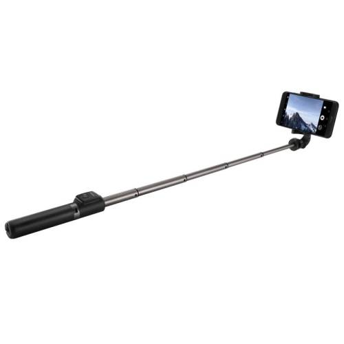 Portable Wireless Bluetooth Selfie Stick – Handheld for iPhones & Android Selfie Sticks & Tripods cb5feb1b7314637725a2e7: Black black add bag Pink pink add bag WHITE white add bag