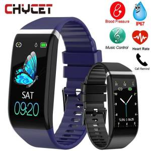 Heart Rate Screen Fitness Tracker Bracelet Watch – Waterproof Music Control Wrist Watches cb5feb1b7314637725a2e7: C919 add blue|C919 add purple|C919 add red|C919 Black|C919 Blue|C919 purple|C919 Red|D13pro add 4 straps|D13pro add blue|D13pro add green|D13pro add pink|D13pro add red|D13pro black|D13pro blue|D13pro green|D13pro pink|D13pro red