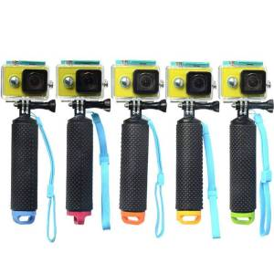 Waterproof Hand Grip Underwater Selfie Stick for Gopro Hero Session – Float Handle Diving Mobile Phone Accessories Selfie Sticks & Tripods cb5feb1b7314637725a2e7: Blue|Green|Orange|Red|YELLOW