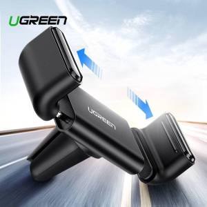 Car Phone Holder for Smartphones – Air Vent Mount Car Holder Stand Mobile Phone Accessories 1ef722433d607dd9d2b8b7: China|Russian Federation