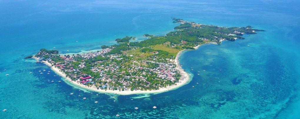 getting to malapascua island cebu philippines