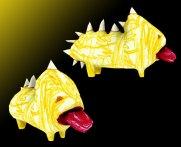 yellow-monster